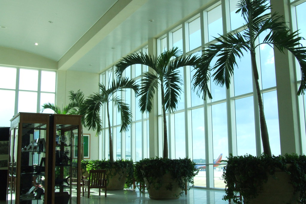 Hotels Near Southwest Florida International Airport