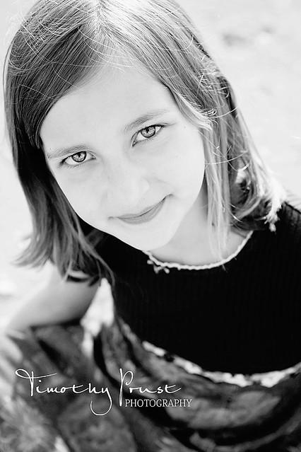 My 7Yo Daughter