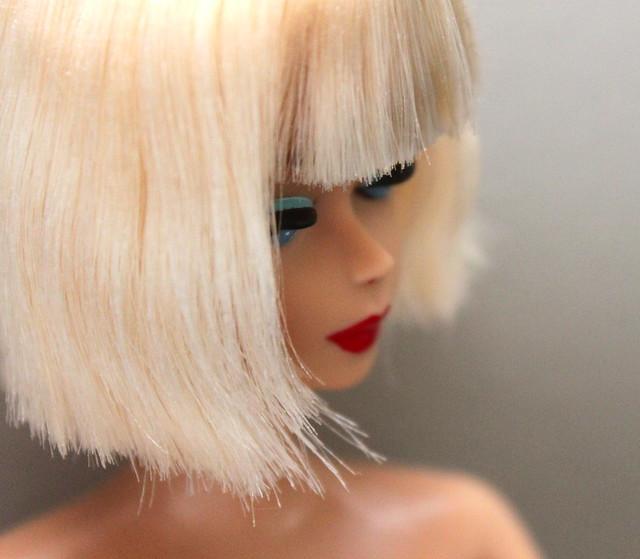 astronaut barbie 1965 - photo #10