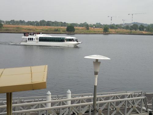 19062011-Catamaran Cruise at Putrajaya