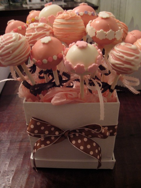 Baby Rattle Cake Images