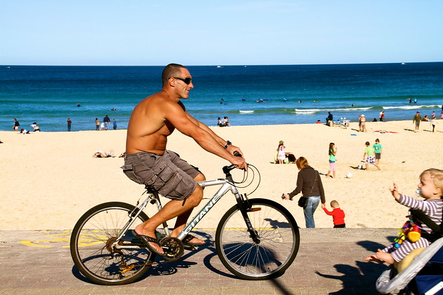 bondi boys on bikes 6663