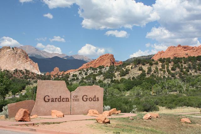 Garden Of The Gods Flickr Photo Sharing
