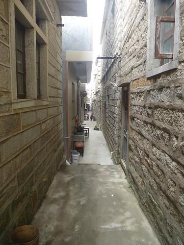 Fujian-Chongwu - Cite de pierre (20)