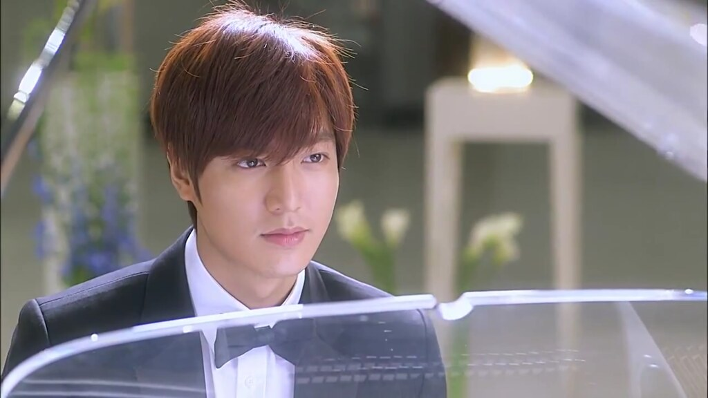 Lee Min Ho for NAVER LINE Messenger Micro Drama [EPISODE 3 -.mp40052