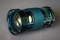 Vivitar S1 28-90mm f/2.8-3.5