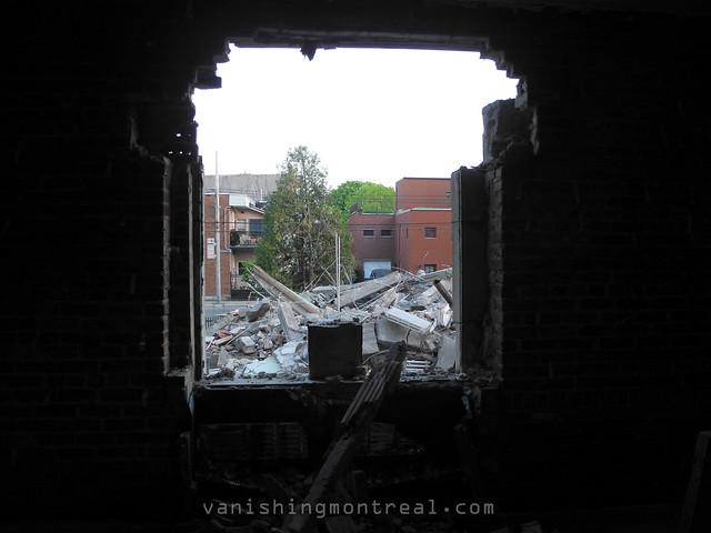 Eglise Notre-Dame-de-la-Paix demolition 14