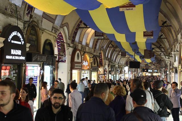082 - Kapalıçarşı (Gran Bazar)