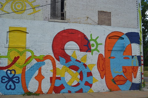 Decatur Street Mural 003