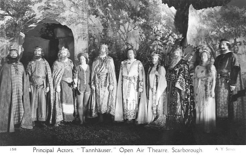 Tannhauser 1938