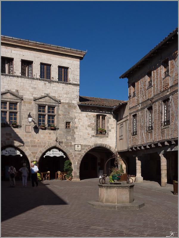 PBVF 87 Castelnau de Montmiral 29830854360_d7deebc3f6_c