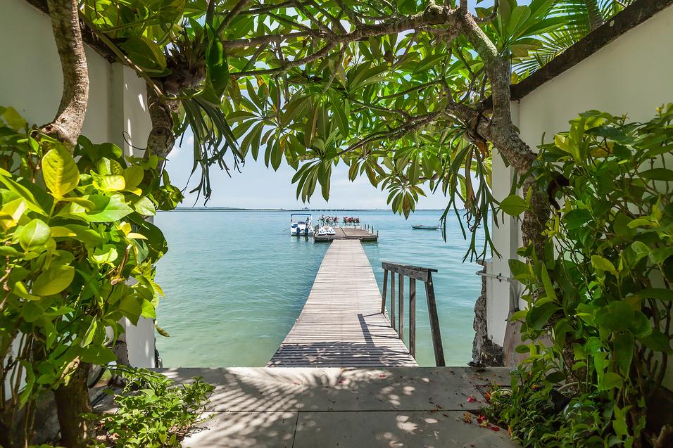 Tanjung Benoa, Kabupaten Badung, Bali, Endonezya kiralık villa , kiralık yazlık, yazlık villa - 4673