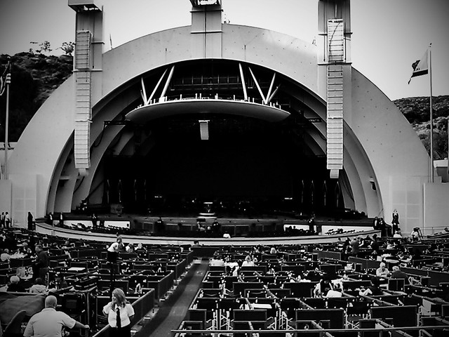 Friday Night Hollywood Bowl Flickr Photo Sharing