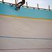 BMX Wallride