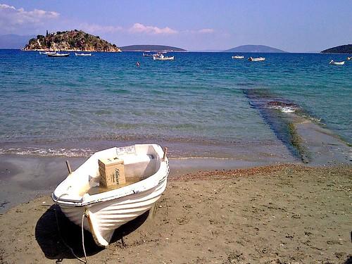 sea greece tolo ελλάδα θάλασσα τολό