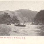 Burg Werfenstein und Insel Wörth 25