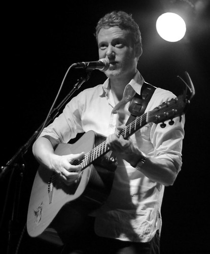Teddy Thompson