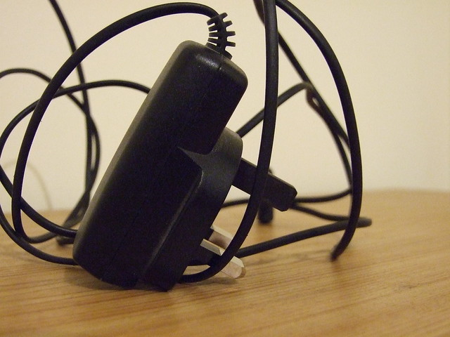 Phone Charger 2