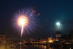 4th Of July at Harbour Town