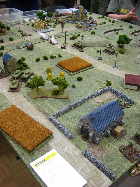 ITrumpeter Salute 2012: WW2 Fall of France II