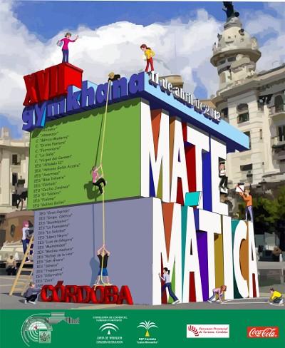 XVII Gymkhana Matemática por Córdoba