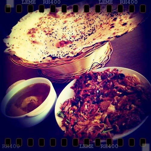 Saba Restaurant @ Jalan Jelatek (5)