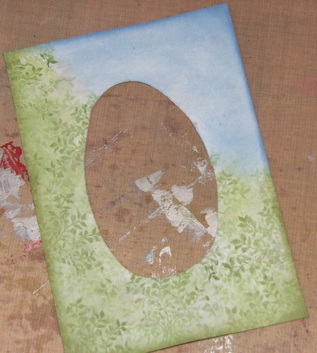 Jelly Bean Easter Card 005