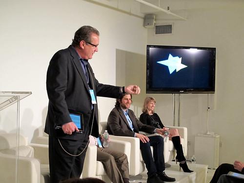 Mark Schaefer - Future of Information Panel