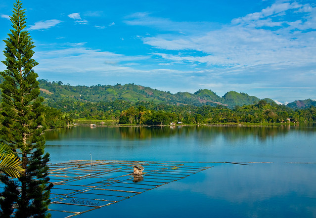 Lake Sebu Philippines  city photo : Lake Sebu, Philippines | Flickr Photo Sharing!