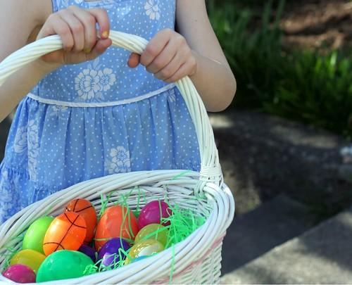 Easter Loot