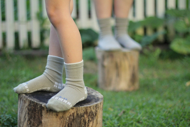 Humphrey Law 100% Australian made socks