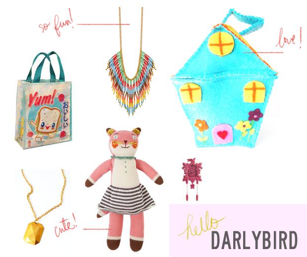 darlybird