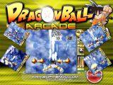 Descargar juegos de Dragon Ball