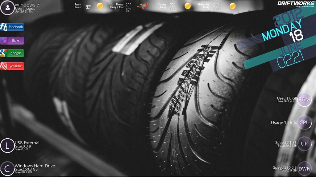 Show Off Your Wallpaper/Desktop Setup Thread 7390740240_380190b623_b