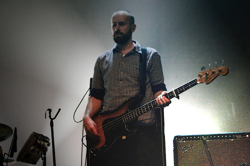 Mogwai @ Metropolis - June 17th 2012 - 16