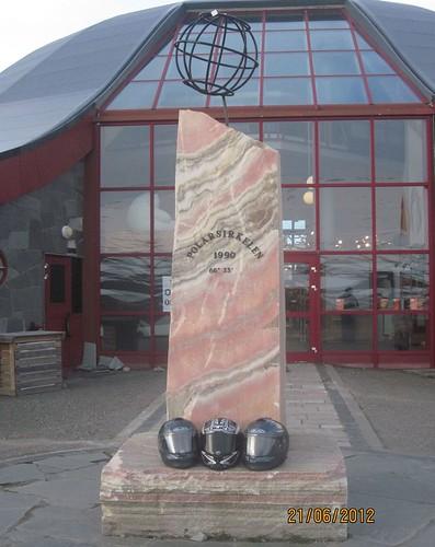 Polarkreis HJC