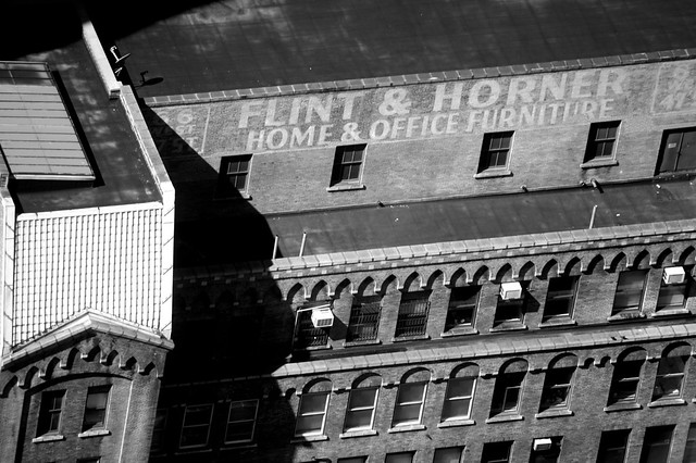 Flint Office Furniture: New York City Rockefeller Center Top Of The Rock Flint And