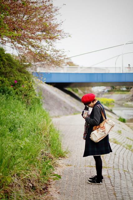 山崎川-23