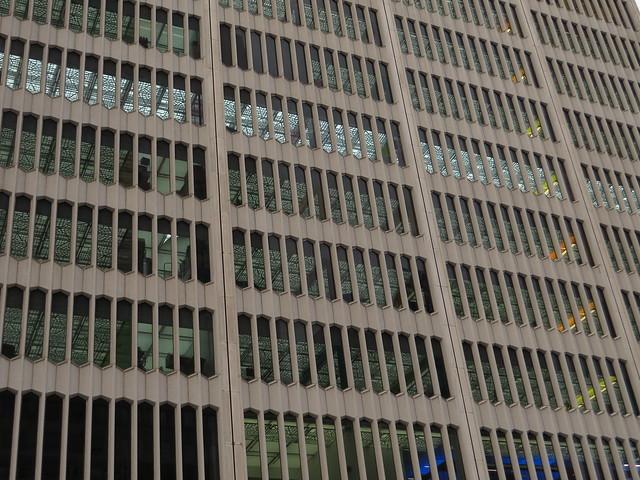 One Woodward Avenue, Detroit, Michigan
