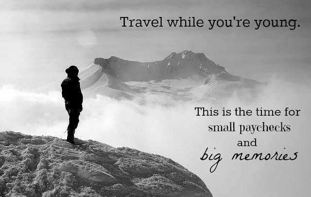 Marvelous Inspiring Traveling Quotes