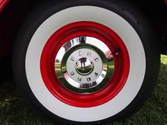 1957 Ford Thunderbird 'NTP 913' 4