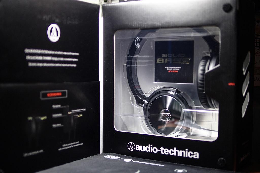 ATH-WS99|鐵三角 audio-technica