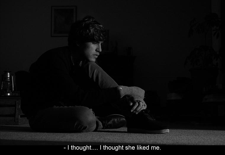 Black & White Movie Quotes 7