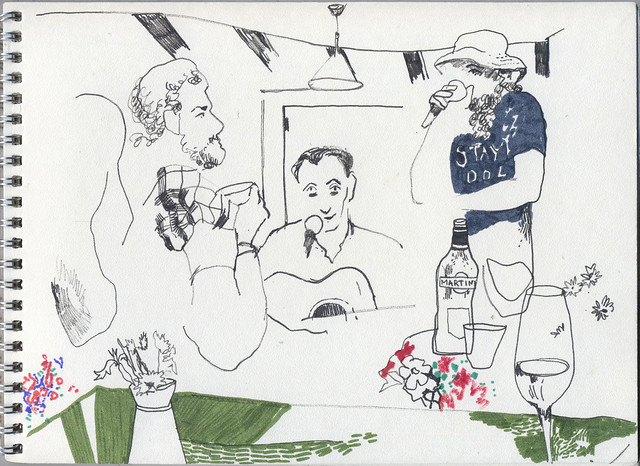 бар в Кутаиси