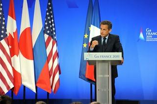 2011 G8 summit