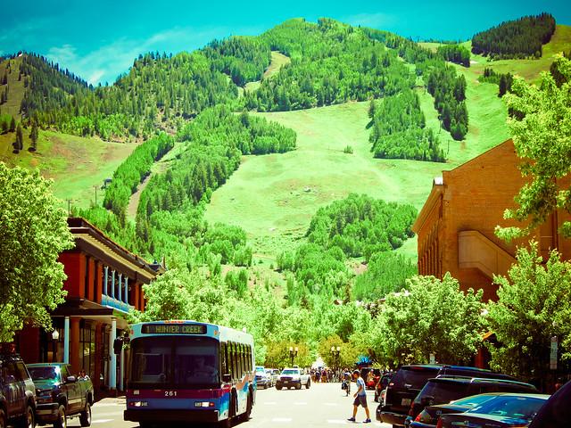 Aspen - June 2011