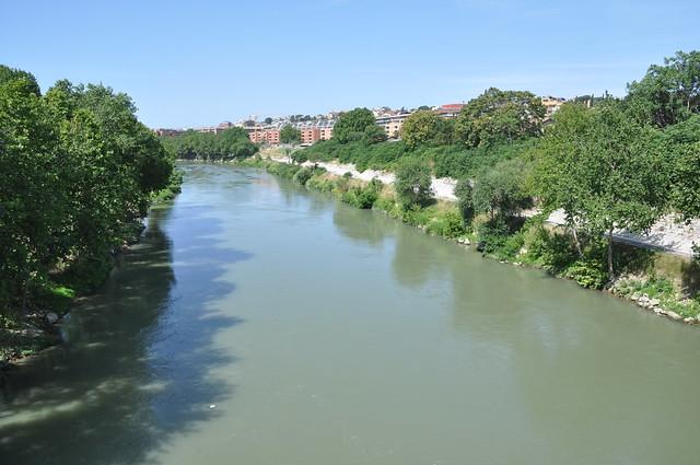 Header of Tiber