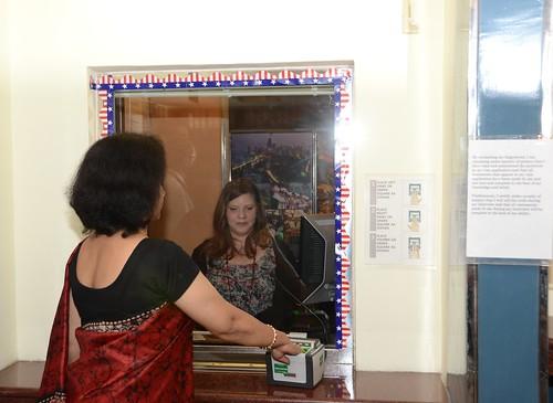 Consular Media Tour
