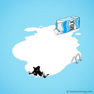 Milk Pool