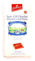 Villars Swiss Milk Chocolate